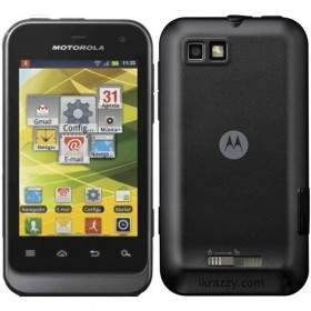 HP Motorola XT321 Defy Mini