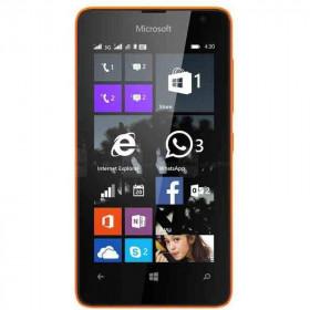 HP Microsoft Lumia 430