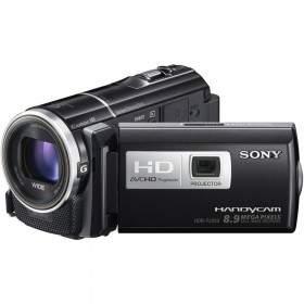 Kamera Video/Camcorder Sony Handycam HDR-PJ260