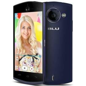 HP BLU Selfie