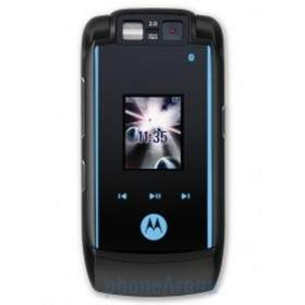 Feature Phone Motorola RAZR Maxx V6