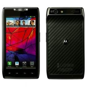 HP Motorola XT910 RAZR