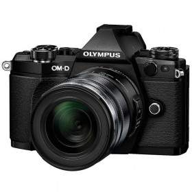 Mirrorless Olympus OM-D E-M5 Mark II Kit 12-50mm