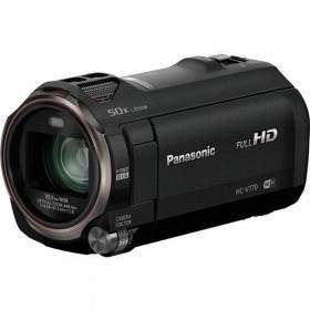 Kamera Video/Camcorder Panasonic HC-V770