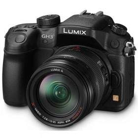 Panasonic Lumix DMC-GH3 Kit 12-35mm