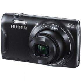 Kamera Digital Pocket Fujifilm Finepix T550