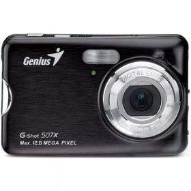 Kamera Digital Pocket Genius G-Shot 507X