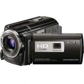 Sony Handycam HDR-PJ50E