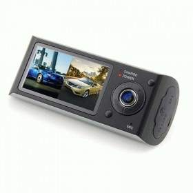 Kamera Video/Camcorder BACO R300