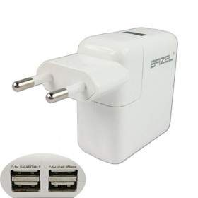 Bazel USB Charger 4 Port