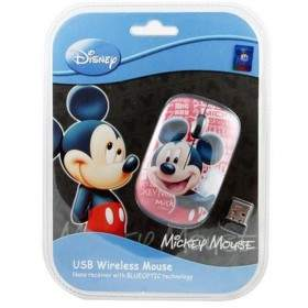 Mouse Komputer Disney Mickey