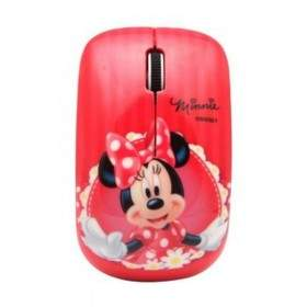 Mouse Komputer Disney Minnie Mouse