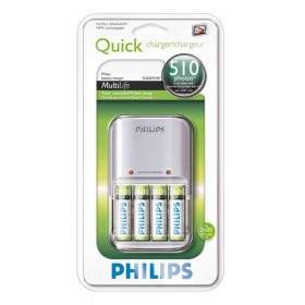 Baterai & Charger HP Philips Quick Charger