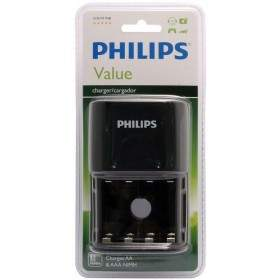 Baterai & Charger HP Philips Smart Charger