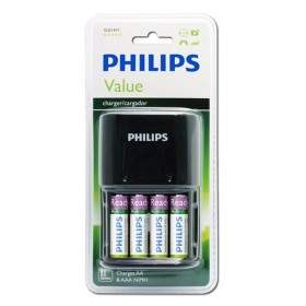 Baterai & Charger HP Philips Value Charger