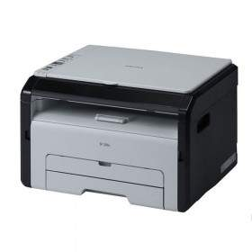 Printer Laser Ricoh Aficio SP-200