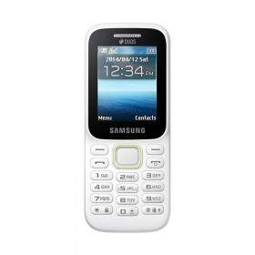 Feature Phone Samsung Guru Music 2 SM-B310E