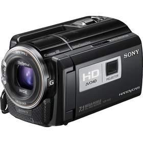 Kamera Video/Camcorder Sony Handycam HDR-PJ50V