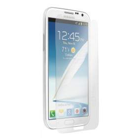 Tempered Glass HP Tridea Screen Protector for Galaxy Note 2
