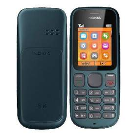 Feature Phone Nokia 100
