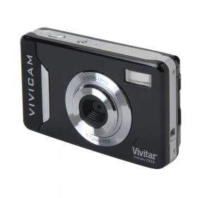 Kamera Digital Pocket Vivitar Vivicam 7025