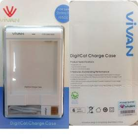 Vivan Desktop Charger+battery For Samsung Galaxy S4