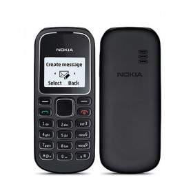 Feature Phone Nokia 1280