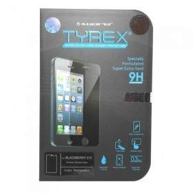 Tempered Glass HP TYREX Tempered Glass For Blackberry Z10