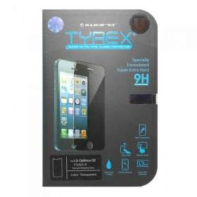 TYREX Tempered Glass For LG G2