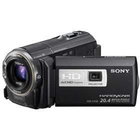 Kamera Video/Camcorder Sony Handycam HDR-PJ580