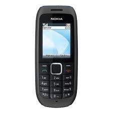 Feature Phone Nokia 1616