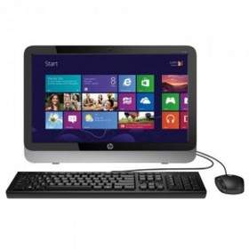 Laptop HP Omni 18-5211D