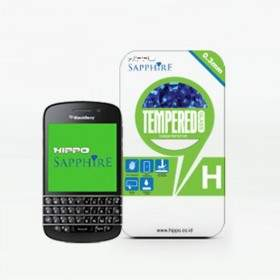 HIPPO Tempered Glass for Blackberry Q10
