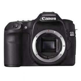 DSLR Canon EOS 40D Body