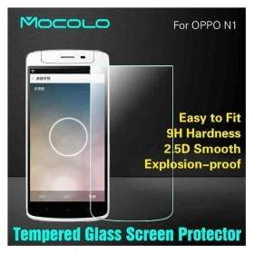 Tempered Glass HP Mocolo Tempered Glass For Oppo N1