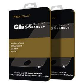 Tempered Glass HP Mocolo Tempered Glass For Oppo R5