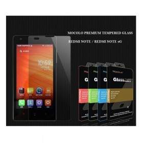 Pelindung Layar Handphone Mocolo Tempered Glass For Xiaomi Redmi Note