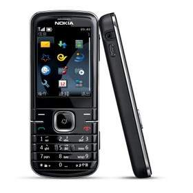 Feature Phone Nokia 3806