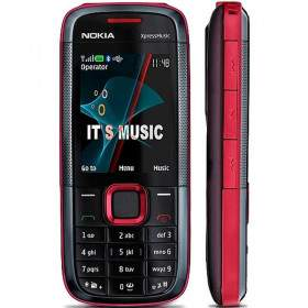 Feature Phone Nokia 5130 XpressMusic
