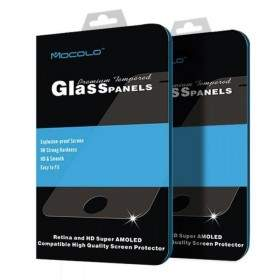 Mocolo Tempered Glass Panel For Lenovo VIBE Z / K910