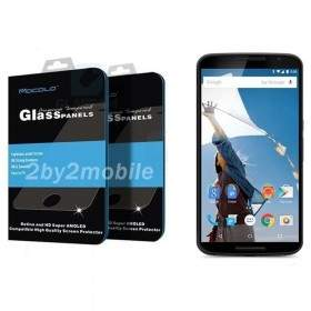 Tempered Glass HP Mocolo Tempered Glass Panel For Nexus 6
