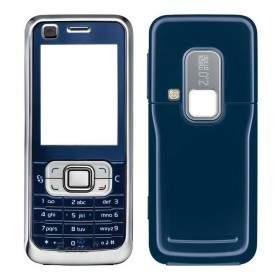 Feature Phone Nokia 6120 Classic
