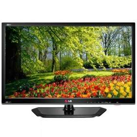 Monitor Komputer LG LED 22in. 22MA33