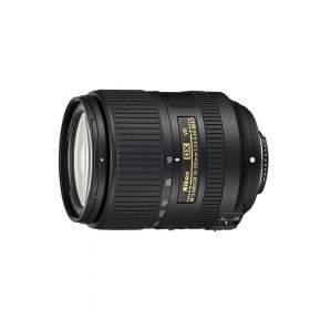 Lensa Kamera Nikon AF-S DX Nikkor 18-300mm