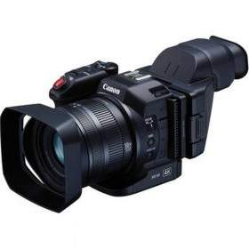 Kamera Video/Camcorder Canon XC10