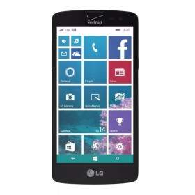 LG Lancet Windows Phone