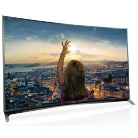 TV Panasonic VIERA CR850