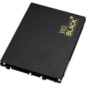 Harddisk HDD Eksternal Western Digital BLACK DUAL DRIVER