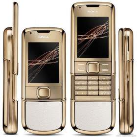Feature Phone Nokia 8800 Arte