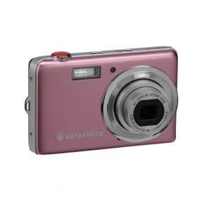 Kamera Digital Pocket/Prosumer Agfaphoto AP OPTIMA 104